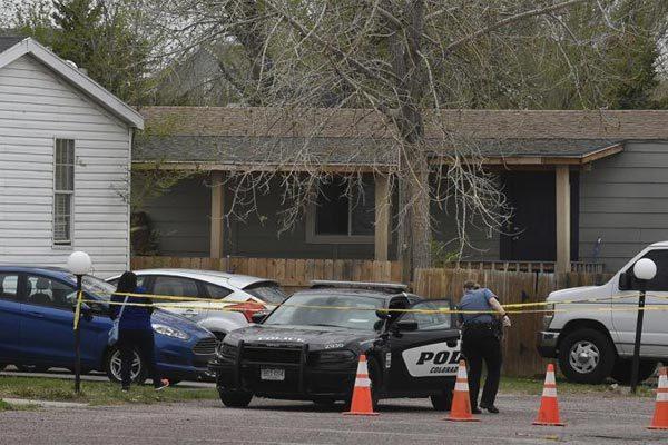 Thảm sát tại tiệc sinh nhật ở Mỹ, 7 người thiệt mạng