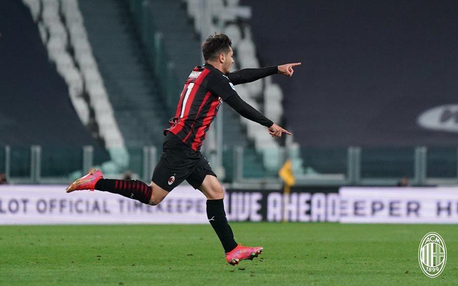 Thua thảm Milan, Juventus nguy cơ hụt vé dự C1