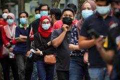 Ca tử vong ở Malaysia cao kỷ lục, một người Việt ở Lào qua đời vì Covid-19
