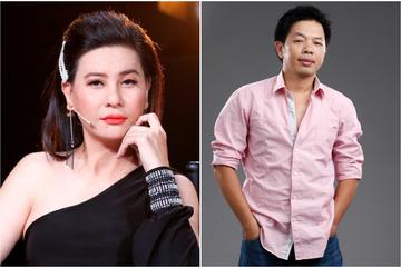 Cát Phượng hiếm hoi tiết lộ mối quan hệ với chồng cũ Thái Hòa