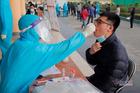 Cách ly hơn 2.200 người ở Quảng Ninh liên quan ca nhiễm Covid-19