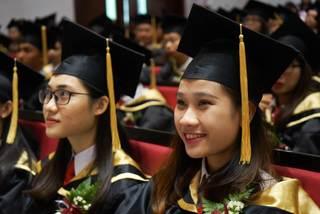 Hơn 3.000 sinh viên ĐH Tôn Đức Thắng nhận bằng tốt nghiệp từ hôm nay