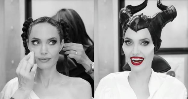 Loạt vai diễn nguy hiểm không cần đóng thế của Angelina Jolie