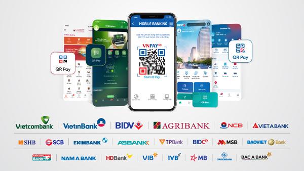 VNPAY-QR - giải pháp thanh toán an toàn trong dịch Covid