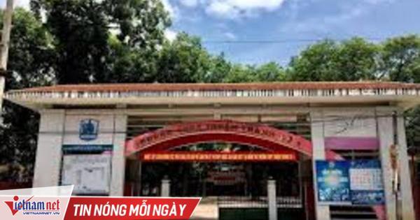 Cách ly khẩn cấp hơn 140 giáo viên, học sinh ở ổ dịch Thuận Thành