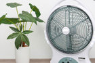 Rủi ro khi dùng các loại quạt tích điện giá rẻ, kém chất lượng