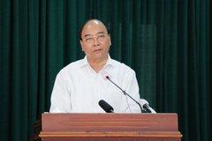 Chủ tịch nước: 'Huyện Hóc Môn phải phát triển thành quận đô thị sinh thái'