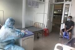 Hải Dương xem xét xử lý hình sự BN 3051, nhập cảnh trái phép từ Lào