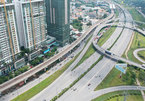 Delayedtraffic projects in HCM City caused bytardy site clearance, capital shortage
