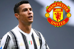 Ronaldo gật đầu với MU, Chelsea lấy Saul