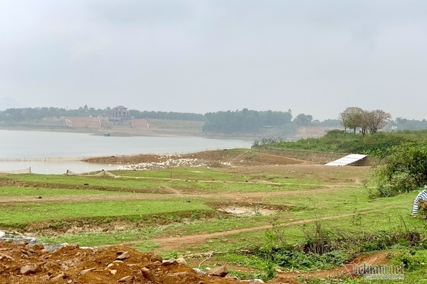 'Land fever' is subsiding