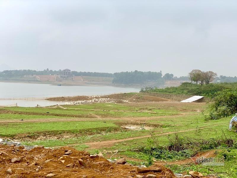 land fever,real estate market