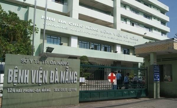 Nữ điều dưỡng ở Đà Nẵng sốc phản vệ sau tiêm vaccine Covid-19