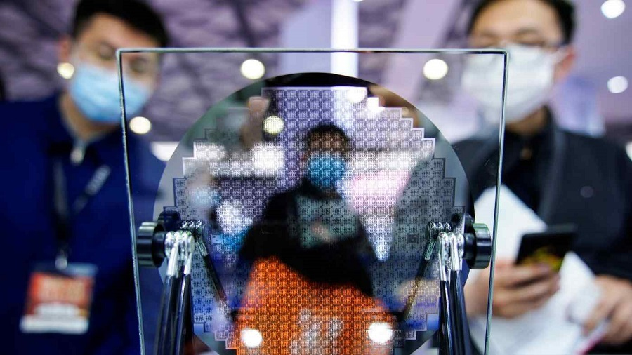 Trung Quốc sản xuất chip lạc hậu hơn 2 thế hệ so với thế giới