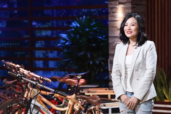 Start-up Việt biến xe thường thành xe đạp điện trong 15 phút