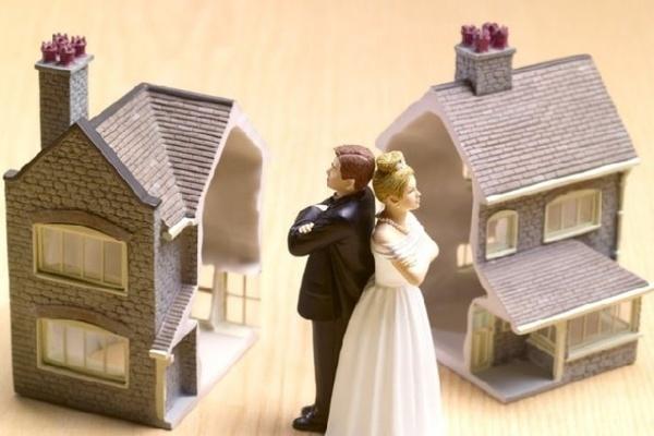 Chia tài sản khi không đăng ký kết hôn