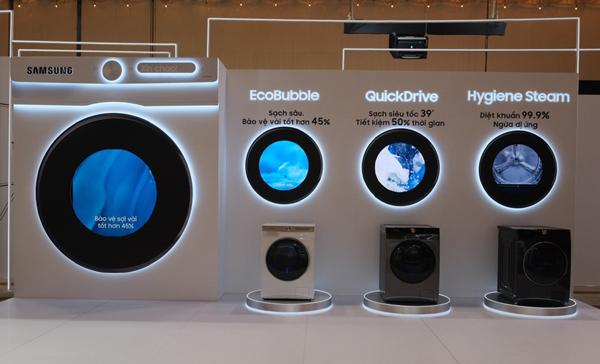 Công nghệ chủ đạo trên các thiết bị gia dụng tương lai