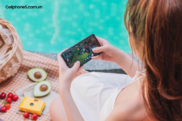 Đặt mua trước Xiaomi Mi 11 Lite 5G ở CellphoneS, nhận quà 4 triệu
