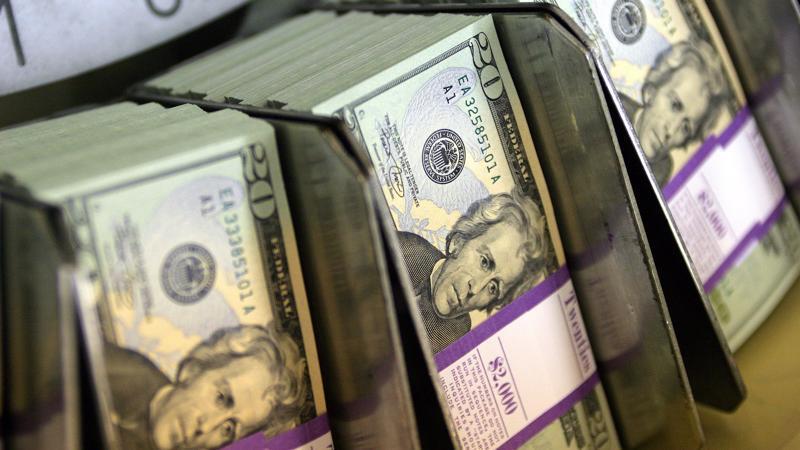 Điều gì khiến đồng USD mất sạch thành quả tăng từ đầu năm?
