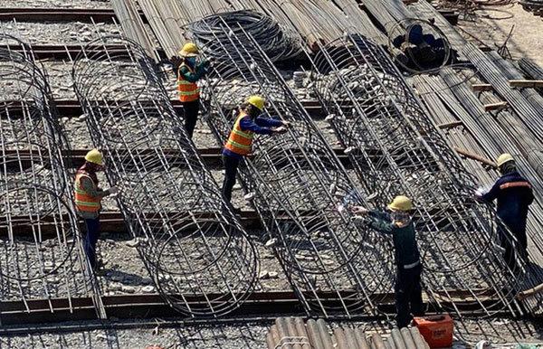 Building material manufacturers,huge profits