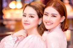 Hai chị em song sinh đầu tư nửa tỷ cho MV mới