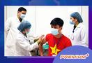 Sớm khởi động cuộc đua tìm vũ khí vắc-xin