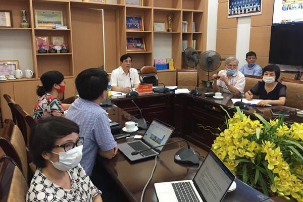 4 bệnh nhân Covid-19 điều trị tại Hà Nội tiên lượng nặng