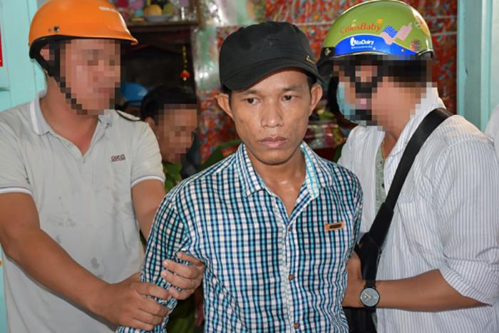 Diễn biến mới vụ nhà nguyên giám đốc Sở GTVT Trà Vinh bị trộm 5 tỷ