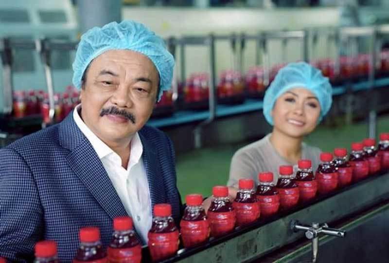 Nắm khối tiền hơn 1 tỷ USD, tỷ phú mới của Việt Nam lộ diện
