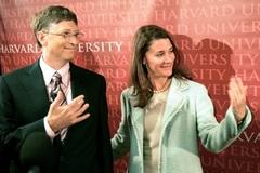 Vợ Bill Gates muốn ly hôn từ năm 2019?