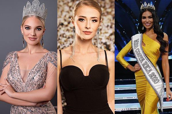 Học vấn 'khủng' của thí sinh Hoa hậu Hoàn vũ 2020