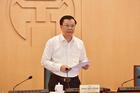 Bí thư Hà Nội Đinh Tiến Dũng: Xử lý nghiêm Giám đốc Hacinco