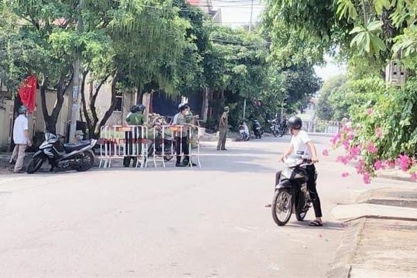 Quảng Trị phát hiện thêm 2 ca nghi nhiễm nCoV  trong cộng đồng