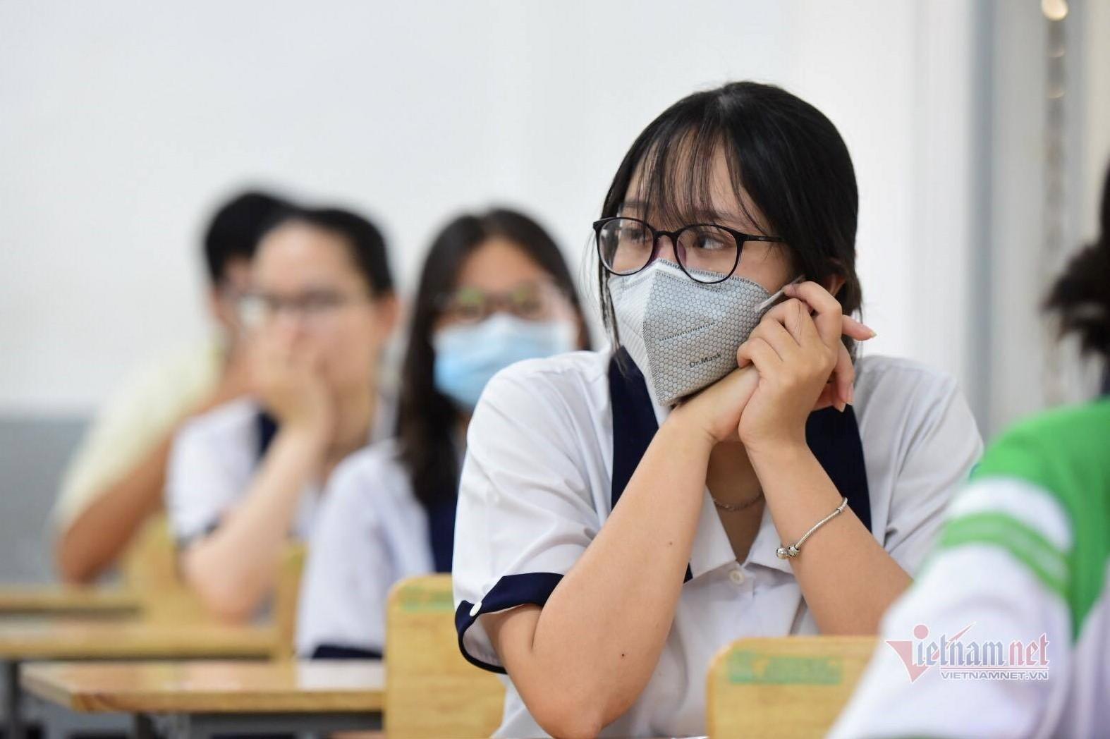 Vì Covid-19, Bắc Ninh lùi kỳ thi vào lớp 10 năm 2021