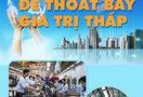 Make in Việt Nam: Tầm nhìn xa 20 năm để thoát bẫy giá trị thấp