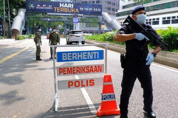 Tin Covid-19 ngày 11/5/2021: Malaysia phong tỏa toàn quốc 3 tuần