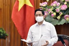 """3 chữ """"chìa khoá"""" của Thủ tướng Phạm Minh Chính với giáo dục"""
