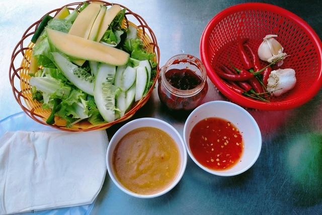Bánh xèo Đà Nẵng có gì khiến thực khách 'mê mẩn không quên'?