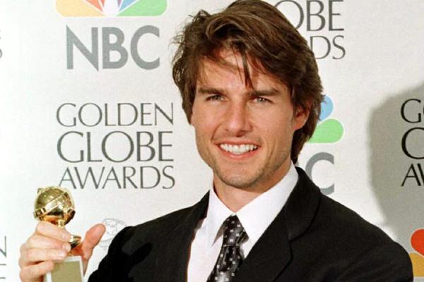 Tom Cruise trả lại 3 giải Quả cầu vàng vì bê bối của ban tổ chức