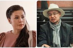 Bà Lê Hoàng Diệp Thảo nói 'gục ngã' sau vụ li hôn nghìn tỷ với 'Vua cà phê'