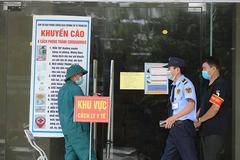 Hà Nội: Không tụ tập quá 10 người ngoài phạm vi công sở, bệnh viện