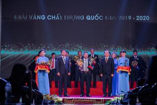Vietcoco - mang dừa Việt ra thế giới