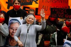 French court rejects Vietnam-related Agent Orange lawsuit