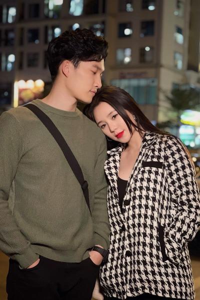Quỳnh Kool nói về nụ hôn Đình Tú trong 'Hướng dương ngược nắng'
