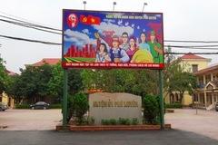 Công đoàn huyện Phú Xuyên: Chuyên đề về tấm gương đạo đức Bác Hồ là nội dung sinh hoạt định kỳ