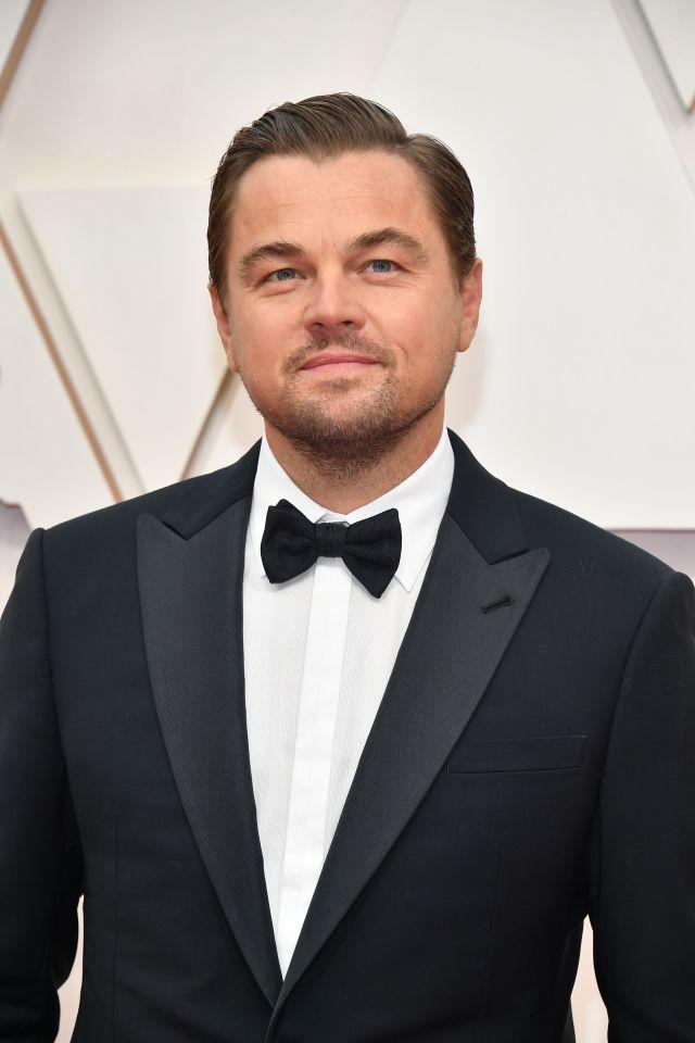Fan sốc vì không nhận ra ngoại hình mới của Leonardo DiCaprio