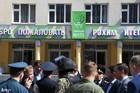 Xả súng trong trường học ở Nga, nhiều người thiệt mạng