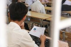 Một thí sinh đăng kí 99 nguyện vọng xét tuyển đại học