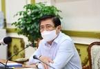TP.HCM đứng trước sáu nhóm nguy cơ lây lan dịch Covid-19