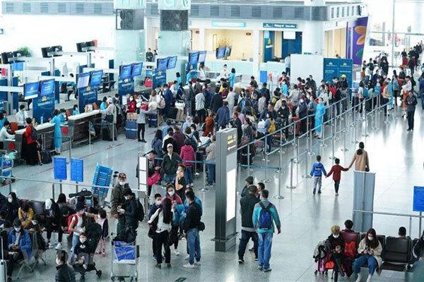 Airport development,airports,vietnam aviation